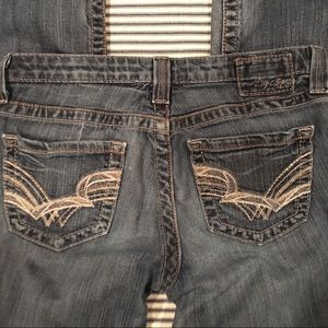 Jeans - Big Star size 27 jeans Maddie 19 bootcut